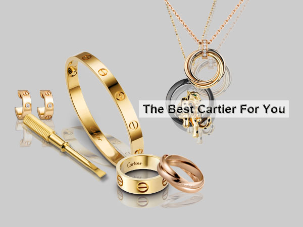 KOZ.su- The Popular Store for High-Quality Cartier Jewelry at Competitive Prices