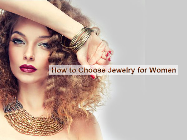 How to Choose Suitable And Stylish Jewelry For Women From KOZ.su