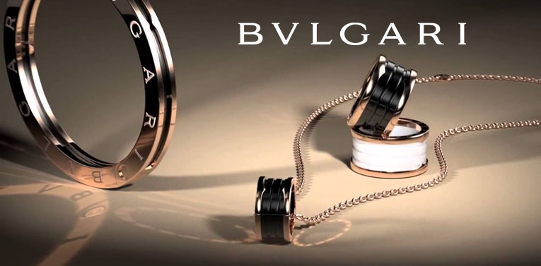 replica bvlgari jewelry sale