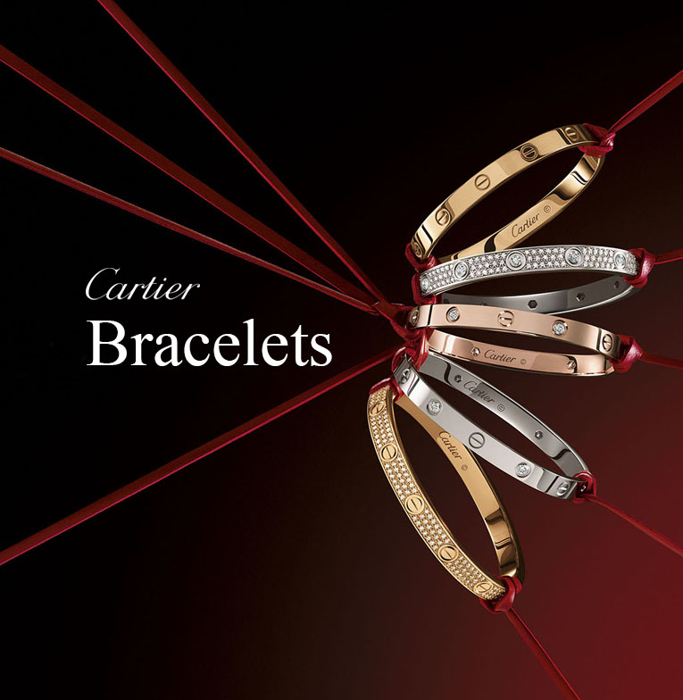 replica cartier bracelets sale